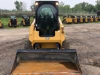 Caterpillar MINIÎNCĂRCĂTOARE RIGIDE MULTIFUNCŢIONALE 236 D equipment  photo 7