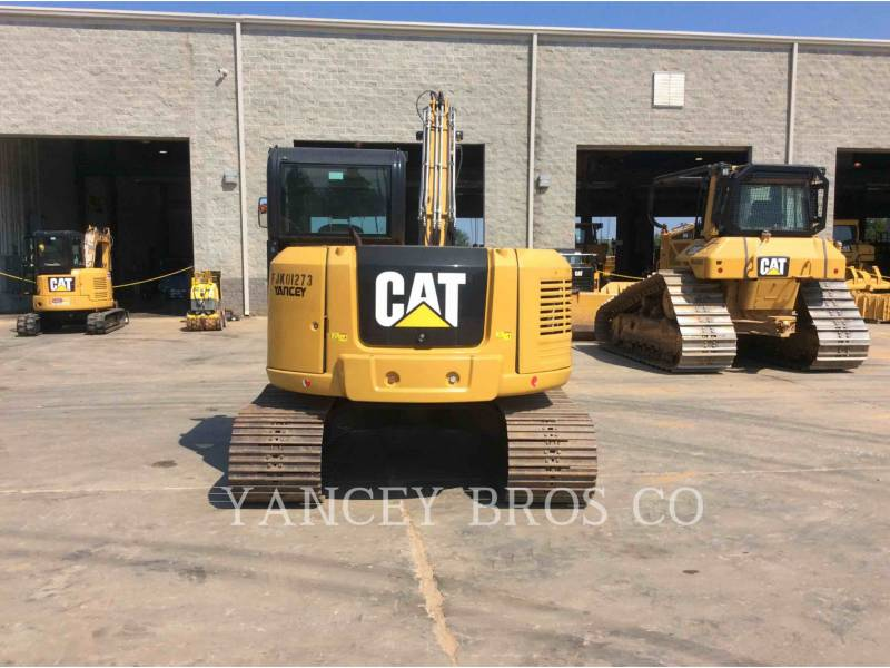 CATERPILLAR EXCAVADORAS DE CADENAS 308E2 equipment  photo 7