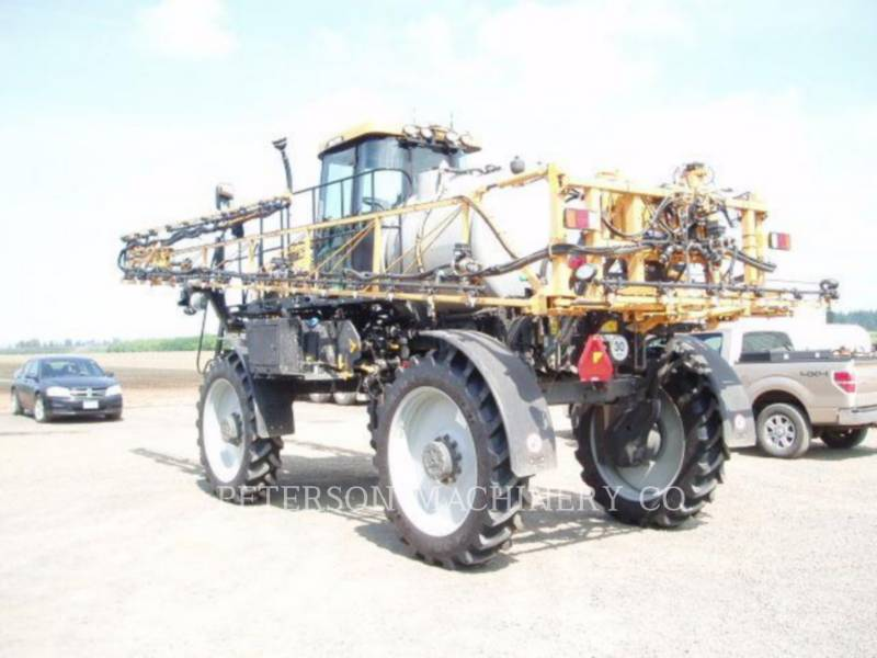AG-CHEM ROLNICTWO - INNE RG700 equipment  photo 3