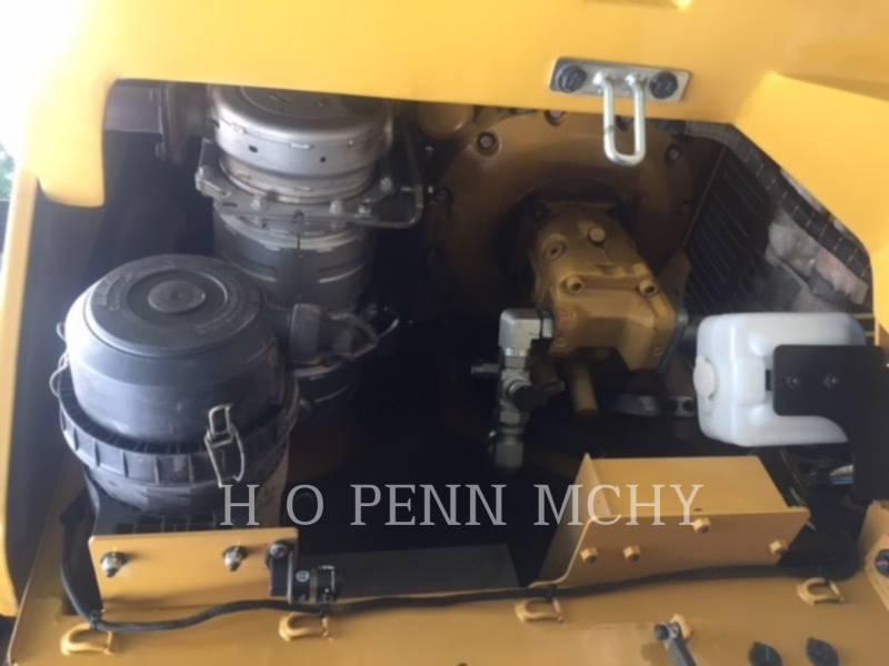 CATERPILLAR RUPSGRAAFMACHINES 308 E2 CR SB equipment  photo 8