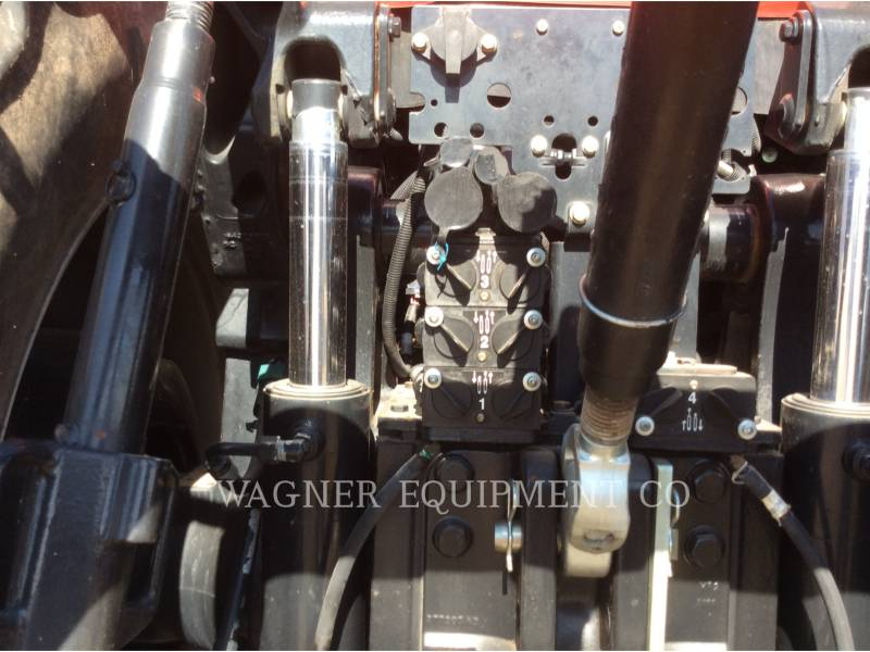 CASE ROLNICTWO - INNE 315 MAGNUM equipment  photo 10