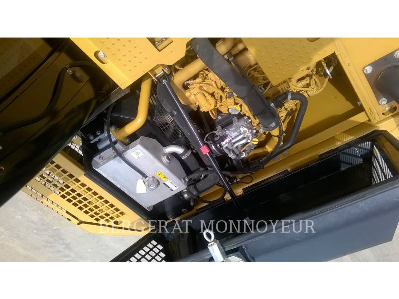 CATERPILLAR TRACK EXCAVATORS 311F RR equipment  photo 11