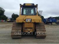 CATERPILLAR TRACTORES DE CADENAS D6N LGP C1 equipment  photo 6
