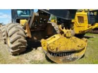 CATERPILLAR FORESTRY - SKIDDER 525C DFVHP equipment  photo 3