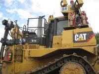 CATERPILLAR TRACTORES DE CADENAS D10T equipment  photo 14