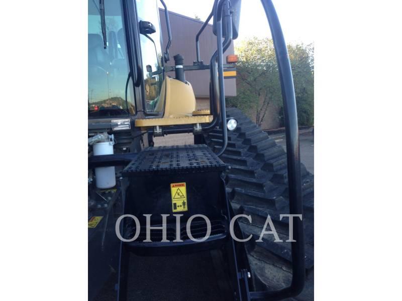 AGCO-CHALLENGER TRACTORES AGRÍCOLAS MT765D equipment  photo 16