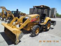CATERPILLAR PALA INDUSTRIALE 415F2IL equipment  photo 4