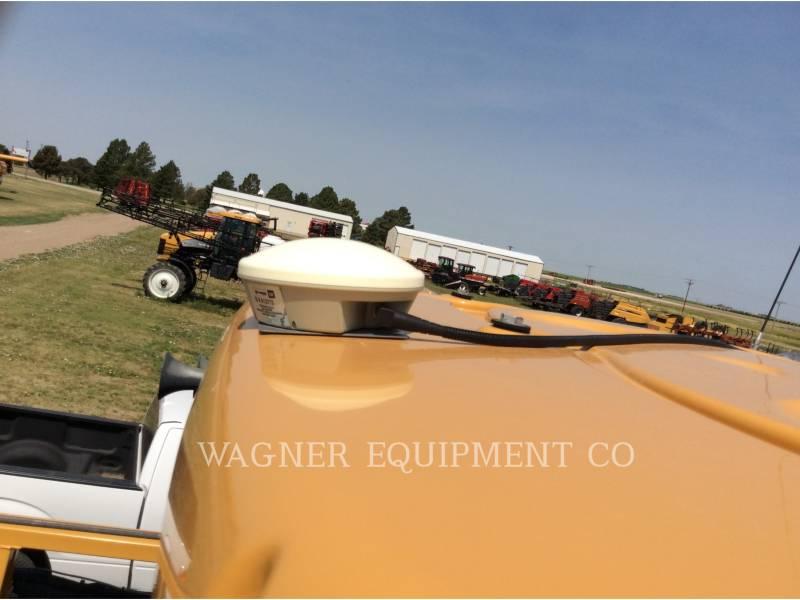 AG-CHEM SPRAYER RG1300 equipment  photo 16