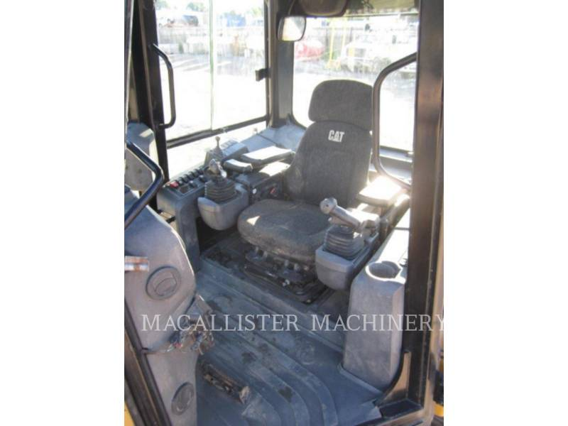 CATERPILLAR TRACTORES DE CADENAS D5K XL equipment  photo 12