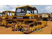 CATERPILLAR TRACTORES DE CADENAS D7G equipment  photo 6