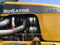 AG-CHEM SPRAYER RG864 equipment  photo 23