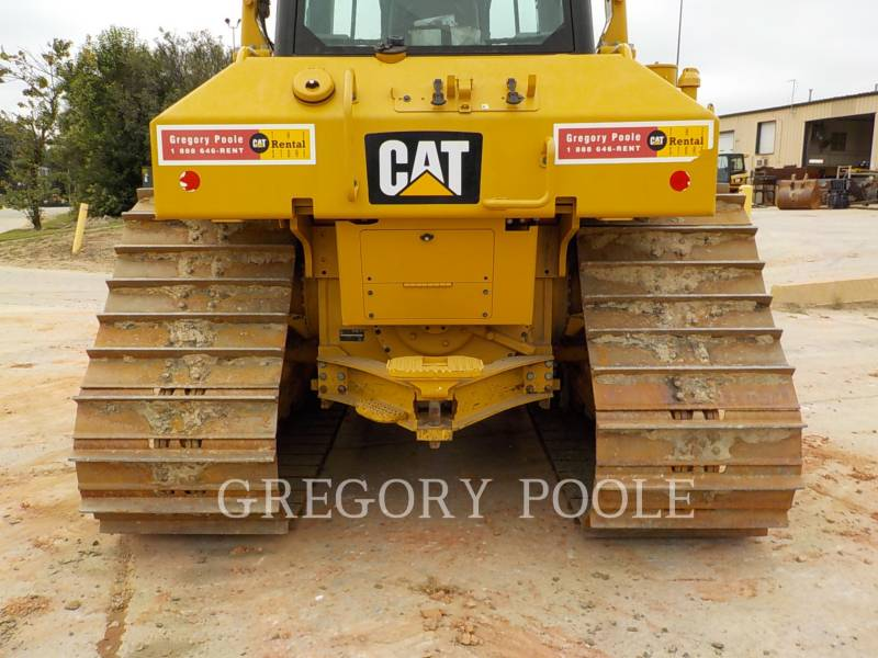 CATERPILLAR TRACTORES DE CADENAS D6NLGP equipment  photo 14