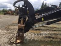 CATERPILLAR LOG LOADERS 568LL equipment  photo 4