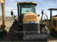 AGCO AG TRACTORS MT765 equipment  photo 2