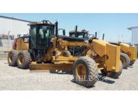 CATERPILLAR MOTONIVELADORAS 140M equipment  photo 2