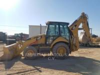 Equipment photo CATERPILLAR 430FST CHARGEUSES-PELLETEUSES 1