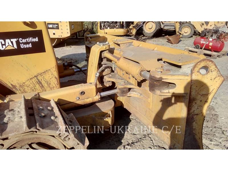 CATERPILLAR TRACTORES DE CADENAS D6KXL equipment  photo 10