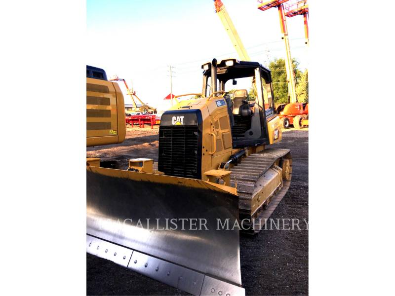 CATERPILLAR ブルドーザ D5K2XL equipment  photo 2