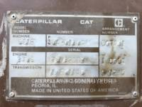 CATERPILLAR SCRAPER PER TRATTORI GOMMATI 621E equipment  photo 3