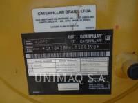 CATERPILLAR GRAAF-LAADCOMBINATIES 420F2STLRC equipment  photo 5