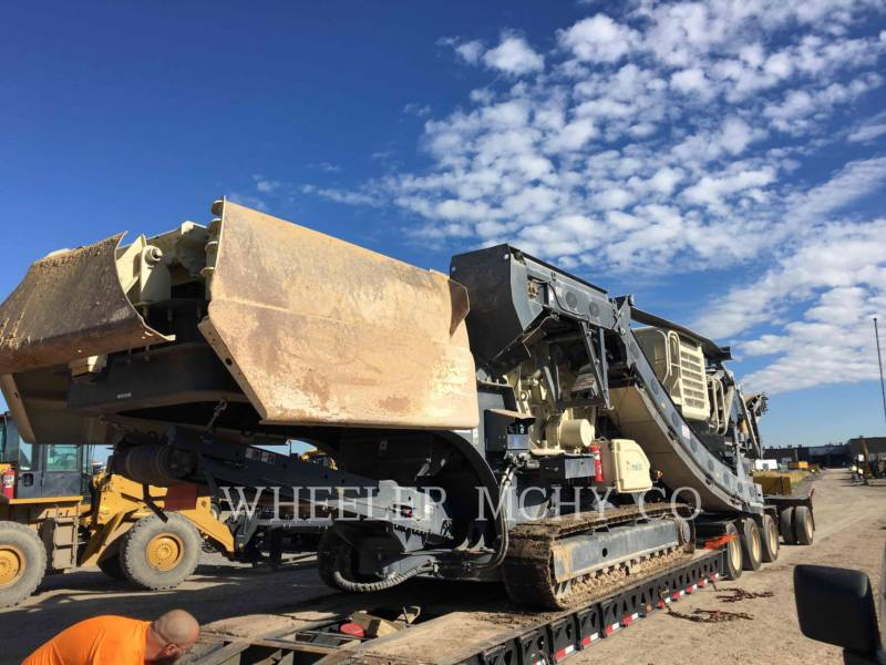 METSO CONCASOARE LT1213S equipment  photo 4