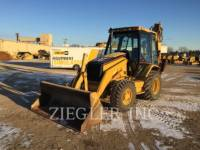 CATERPILLAR TERNE 420D equipment  photo 3