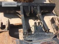 CATERPILLAR 電源モジュール Unterwagen 308DCR equipment  photo 12