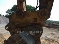CATERPILLAR ESCAVATORI CINGOLATI 349ELVG equipment  photo 8