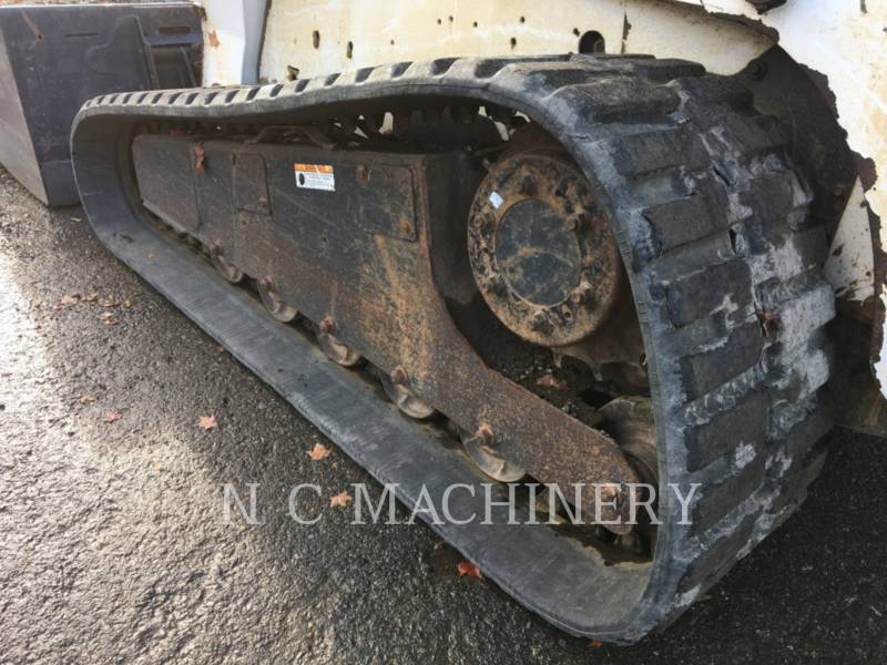BOBCAT WHEEL LOADERS/INTEGRATED TOOLCARRIERS T250 equipment  photo 6