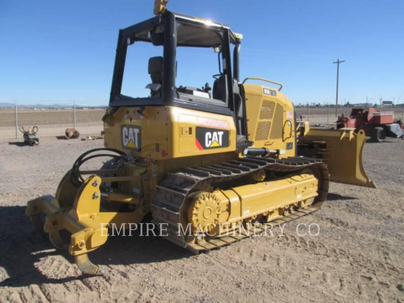 CATERPILLAR ブルドーザ D5K2 equipment  photo 2