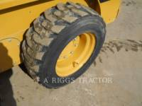 CATERPILLAR CHARGEURS COMPACTS RIGIDES 226B equipment  photo 8