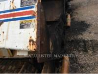 ROADTEC ASPHALT PAVERS RP185 equipment  photo 6