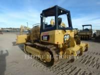 CATERPILLAR KETTENDOZER D3K2XL equipment  photo 3