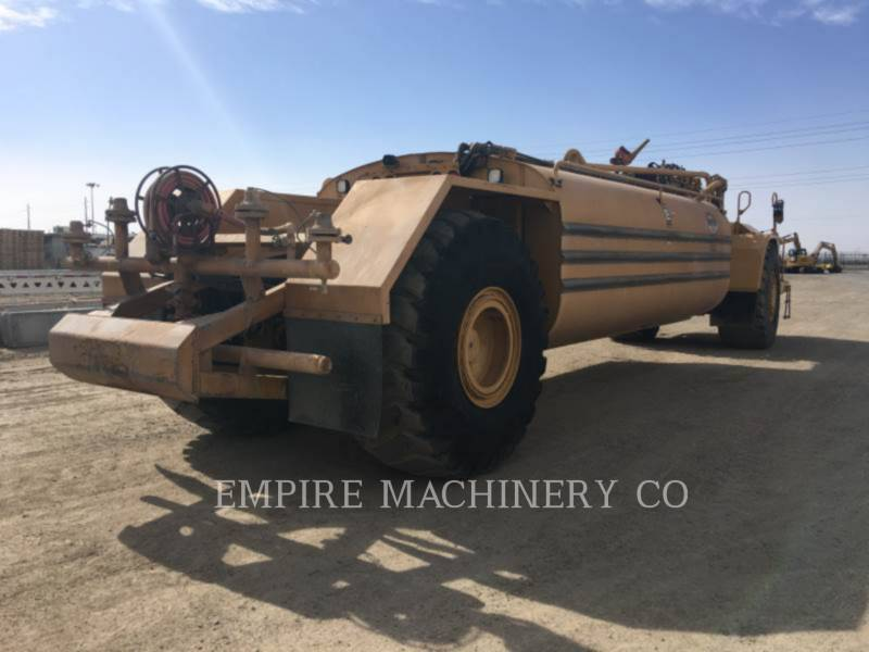 CATERPILLAR WAGON CITERNE A EAU 621G WW equipment  photo 2