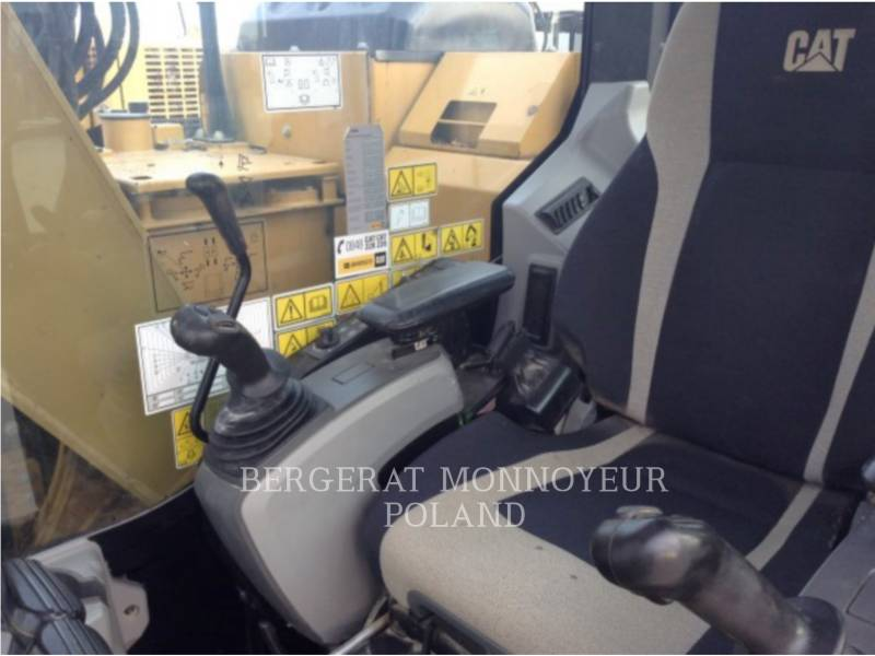 CATERPILLAR ESCAVATORI CINGOLATI 314ELCR equipment  photo 3