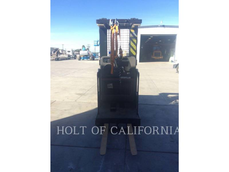 CATERPILLAR MITSUBISHI FORKLIFTS NOR30 equipment  photo 2