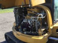 CATERPILLAR EXCAVADORAS DE CADENAS 305E equipment  photo 9
