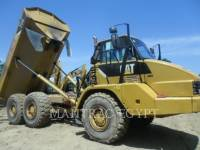 CATERPILLAR ARTICULATED TRUCKS 730 equipment  photo 4