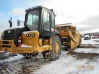 CATERPILLAR MOTOESCREPAS 623K equipment  photo 1