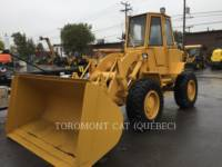 CATERPILLAR CARGADORES DE RUEDAS 920 equipment  photo 1