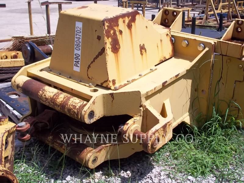 CARCO WT - TREUIL PA90 WINCH C89 equipment  photo 3