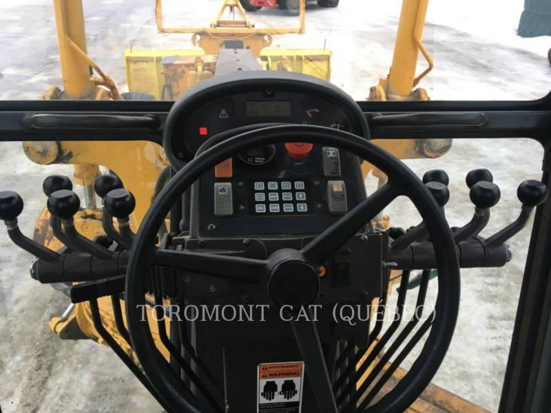 VOLVO MOTOR GRADERS G740B equipment  photo 7