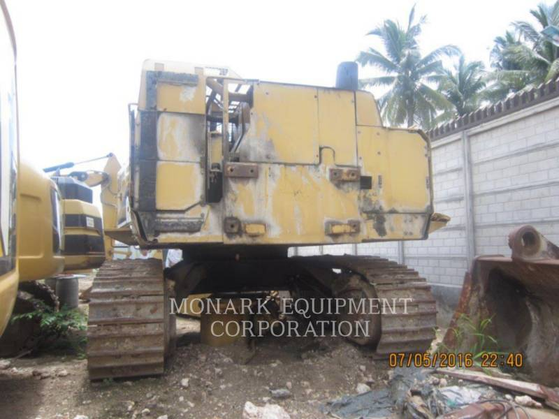 CATERPILLAR PELLES SUR CHAINES 365BL equipment  photo 5