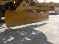 CATERPILLAR MOTORGRADER 120K equipment  photo 7