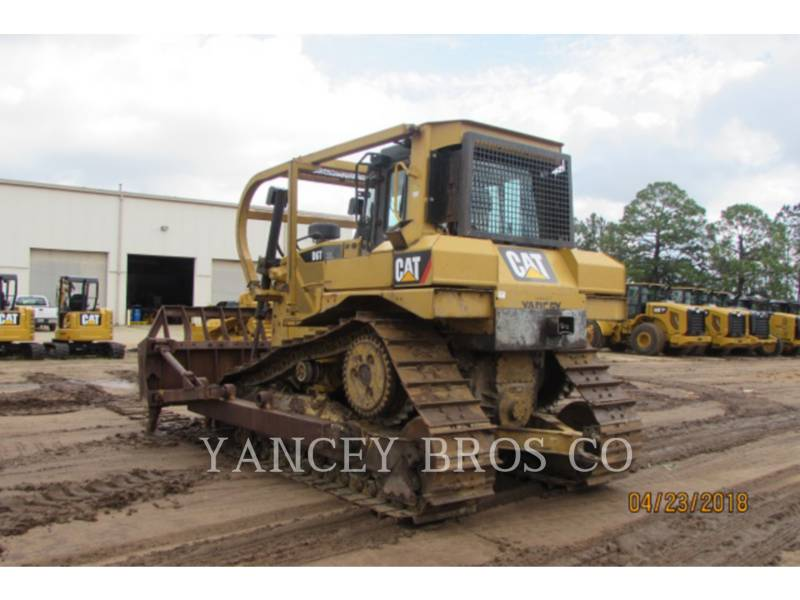 CATERPILLAR KETTENDOZER D6T XL equipment  photo 3