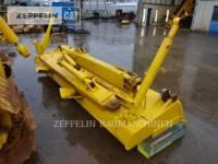 KOMATSU LTD. TRACTEURS SUR CHAINES D65PX equipment  photo 14