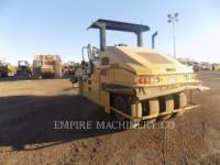 Caterpillar COMPACTOARE PNEUMATICE ANVELOPE CW34 equipment  photo 3