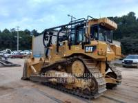 CATERPILLAR TRACK TYPE TRACTORS D6T XL equipment  photo 4