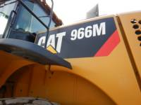 CATERPILLAR WHEEL LOADERS/INTEGRATED TOOLCARRIERS 966 M equipment  photo 24