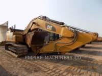CATERPILLAR トラック油圧ショベル 336FL    P equipment  photo 1